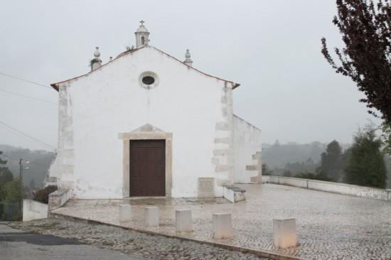 A Capela de São João Baptista, em Aljubarrota, foi classificada como Monumento de Interesse Público