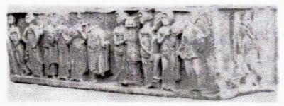 túmulo romano