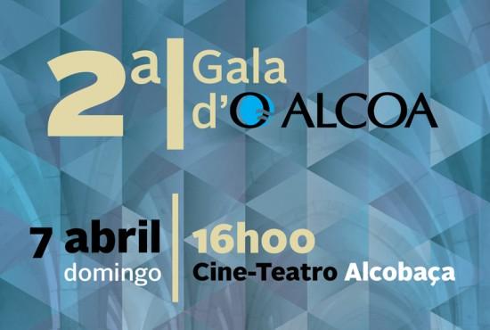 CartazA3_II_GalaAlcoa