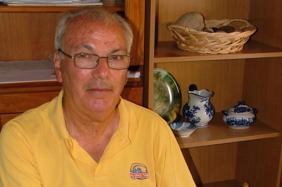 Sérgio Leal Pedrosite