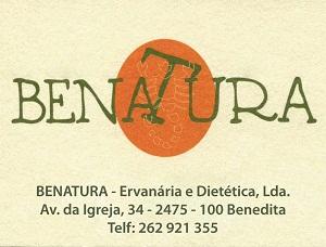 BENATURA_WEBsite