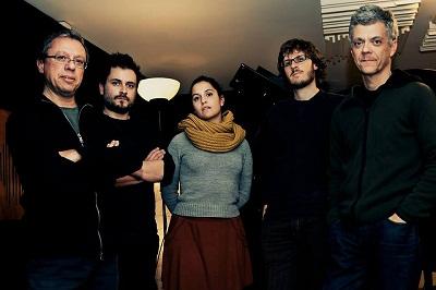 Quinteto André Fernandessite