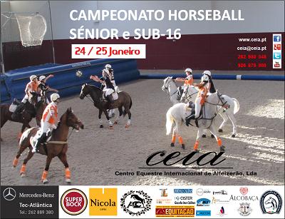 Desporto-Ceia-cartaz horeseball 24_25 Janeiro CEIAsite