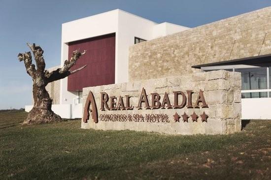 real-abadia-congress