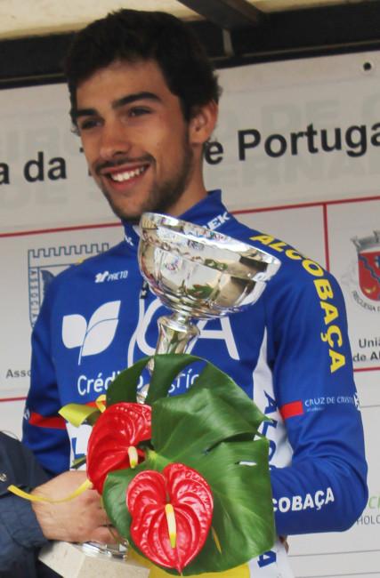 Gonçalo Aranha venceu metas volantes