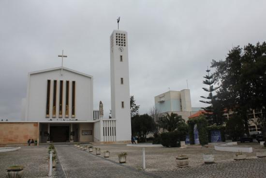 Igreja Nossa Senhora da Encarnação_Benedita