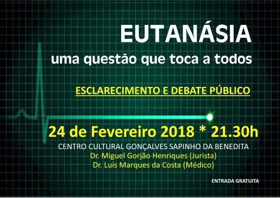 CARTAZ CONFERÊNCIA EUTANÁSIA 5