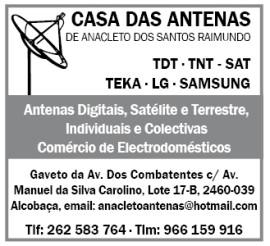 antenas classificado 2436