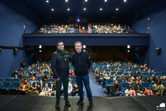 cinema secundaria cultura