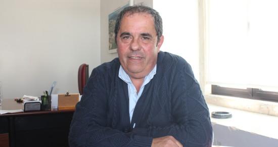Paulo Eusebio presidente de junta cela