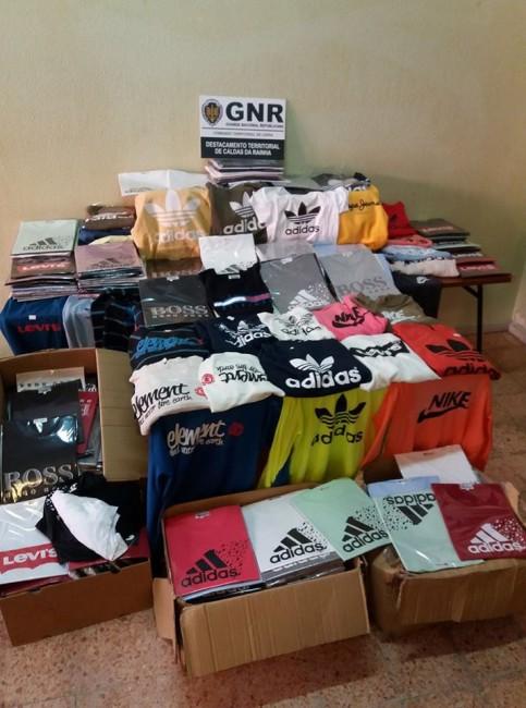 apreensao artigos GNR