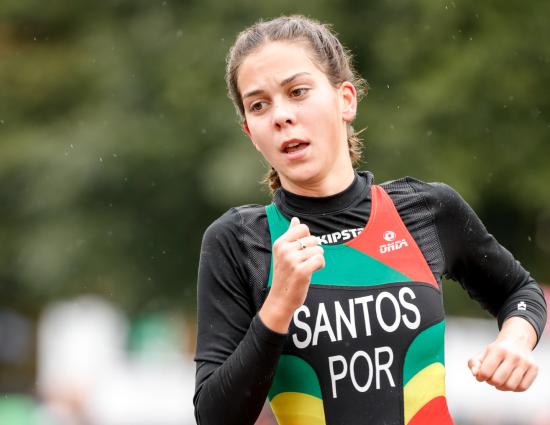 Notícia 1 - Melanie Santos