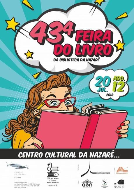 feira do livro secundária cultura