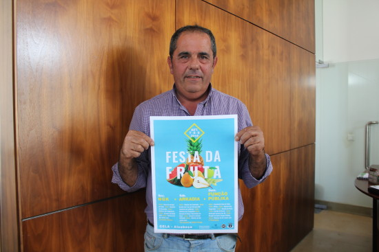 Paulo Eusebio Festa da Fruta Cela (3)