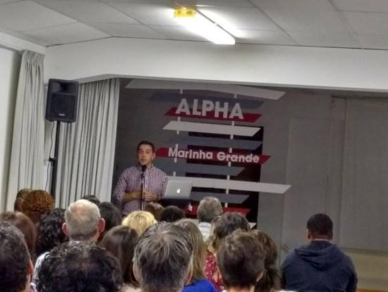 cursos alpha