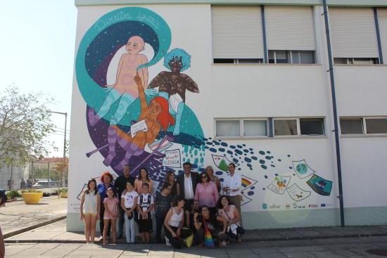 Benedita mural (29)