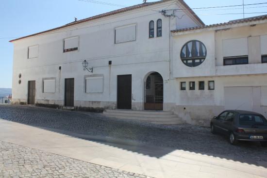 centro paroquial vestiaria albergue (8)