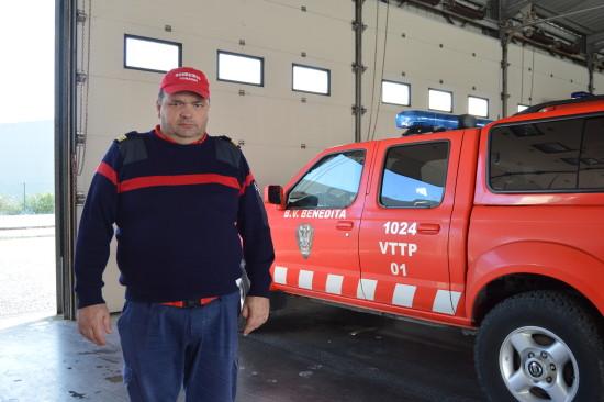Bombeiros voluntarios da Benedita (7)