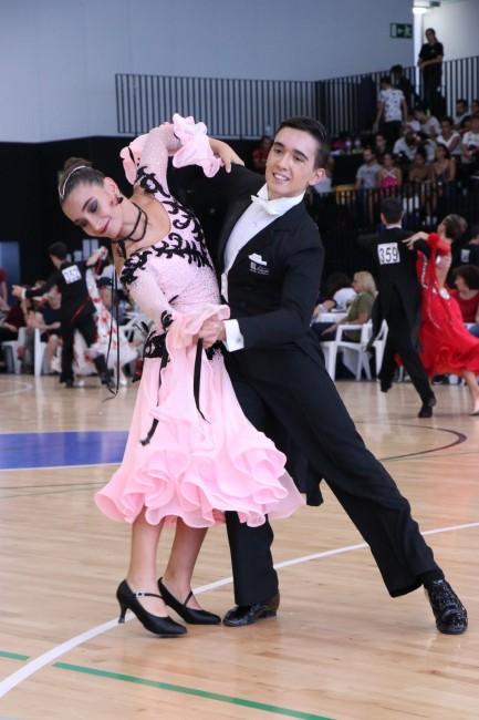 Eduardo Caetano e Beatriz Constantino foto Marta Calapez