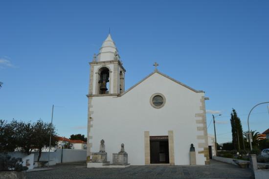 Igreja S. Vicente Aljubarrota