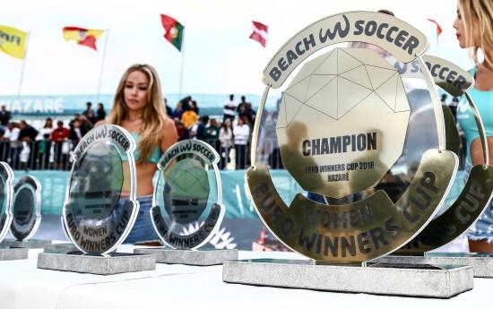 Notícia 2 - Futebol Praia