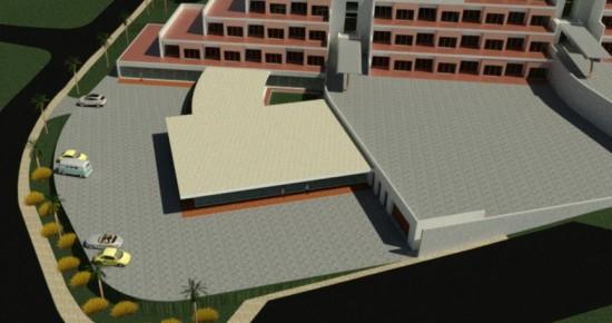 pag 8 planta centro hospitalar alcobaca foto Noticias de coimbra