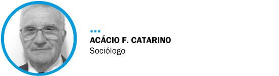 Banner - OPINIAO Acacio F Catarino_sociologo
