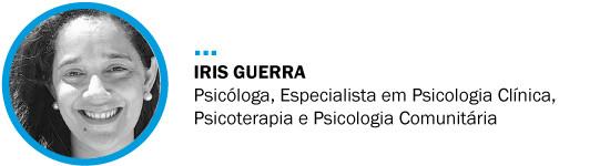 Banner - OPINIAO Iris Guerra_psicologa