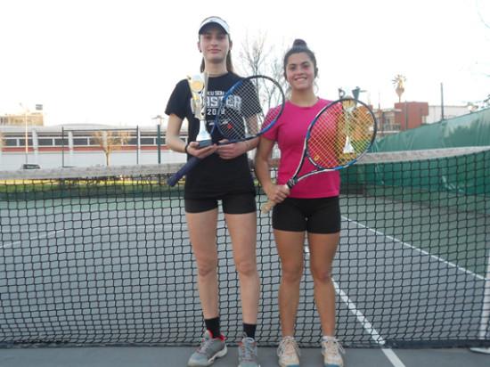Catarina Midyna tenis