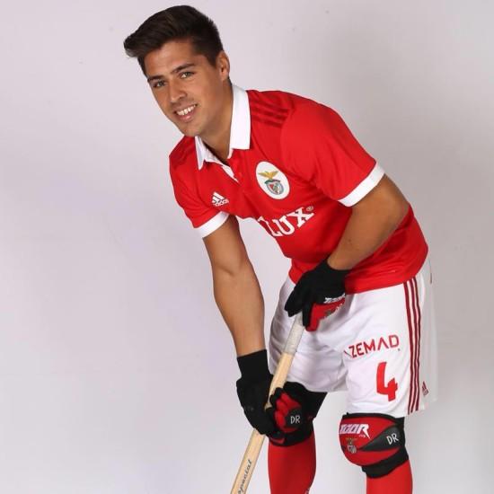Diogo Rafael hoquei em patins
