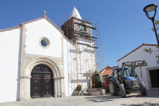 Igreja dos Prazeres (4)