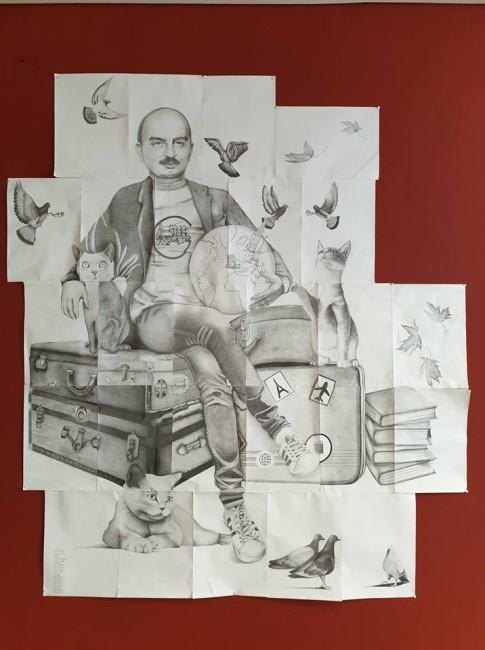 concurso Calouste Gulbenkian
