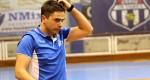 Notícia 5 - André Luís - Os Tigres