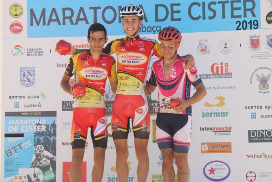 Notícia 6.1 - Maratona Cister