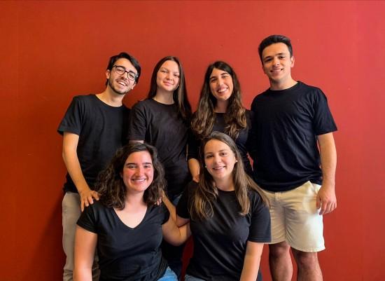 Jovens TEDxAlcobaça (1)