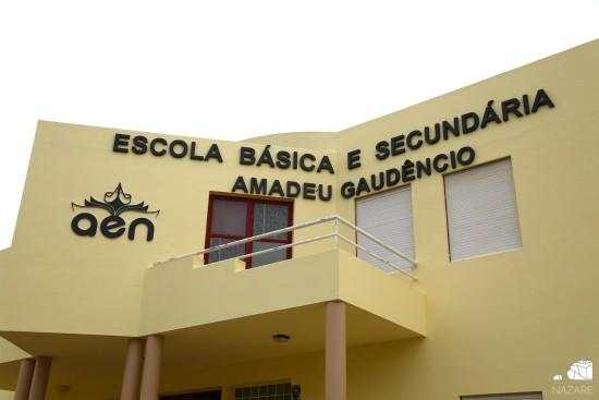 agrupamento de escolas da nazare