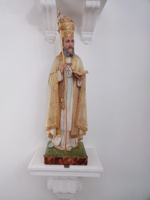 São Silvestre (da igreja da Moita)