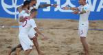 campeao futebol de praia