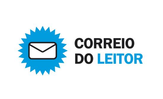 correio leitor