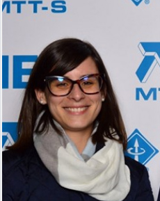 Marina Jordao premiada
