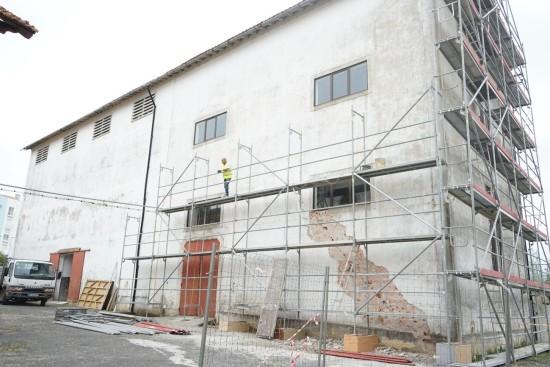 Museu do Vinho Requalificação (1)