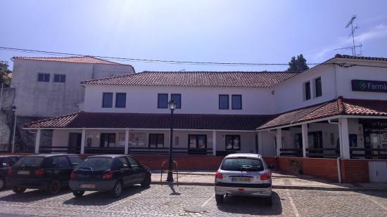 centro de saude de coz_COR