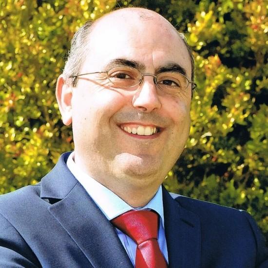 Eduardo Nogueira CDS