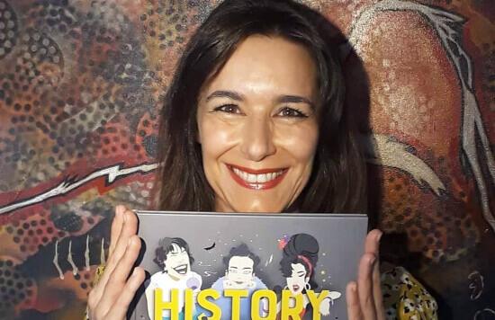 Livro História do Rock