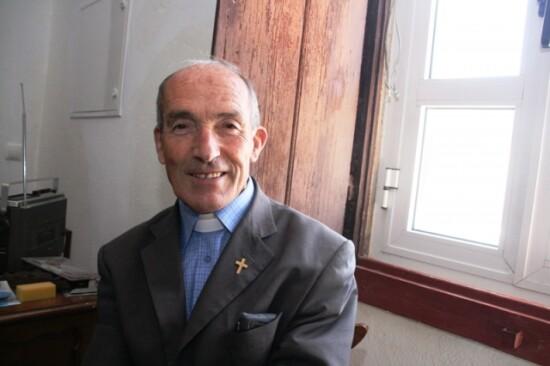 Padre Eduardo Freitas CRÉDITOS VOZ DA VERDADE