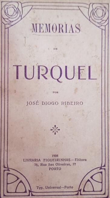 Memórias de Turquel