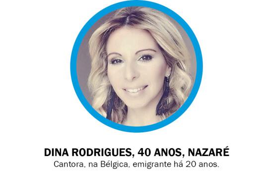 Dina Rodrigues