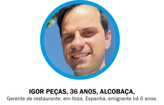 Igor Peças