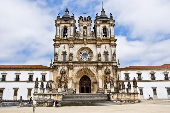 Mosteiro de Alcobaça_Alcobaça
